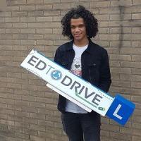 Autorijschool Ed To Drive - Shai-Lee geslaagd.jpg